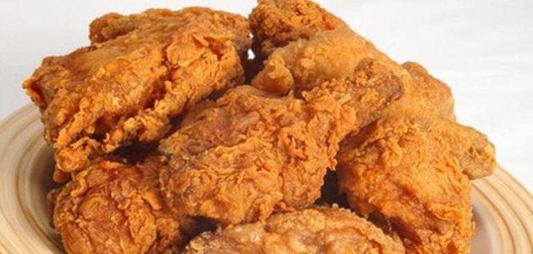 You are currently viewing طريقة عمل الدجاج المقرمش