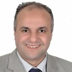 د. هشام الحمامي