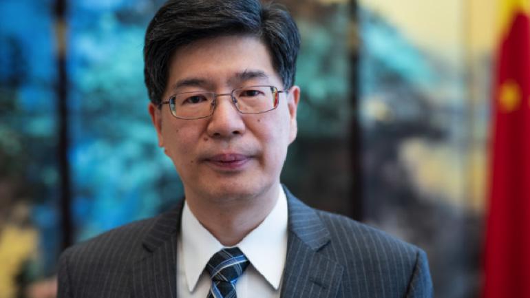 شكوى صينية إلى كندا عقب دعوات لسفير الصين بالاعتذار وإلّا لطردِه من قبل الحكومة
