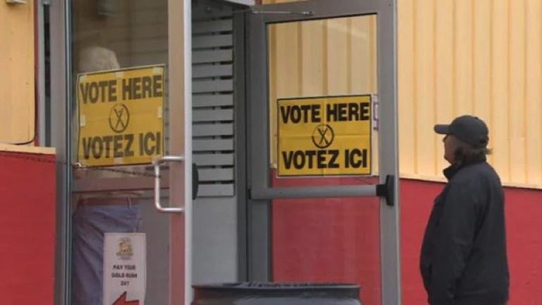 نيوبرونزويك: الانتخابات البلدية في 10 مايو أيار المقبل