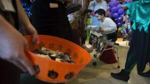 كوفيد-19 لن يحرم الأطفال من الاحتفال بعيد الهالوين
