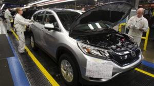 كندا: تراجع المبيعات الصناعية بعد ثلاثة أشهر من الارتفاع القوي