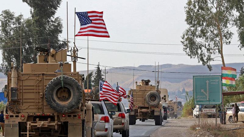 بغداد وواشنطن.. هل بدأت جدولة انسحاب القوات الأميركية؟