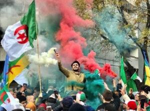 الجالية الجزائرية في كندا والاستفتاء على تعديل الدستور في الجزائر