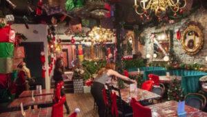 كوفيد-19: الاستعداد لعيد الميلاد في وقت مبكّر هذه السنة