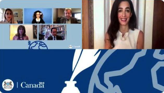 انتهاء أشغال المؤتمر العالمي الثاني لحرية الصحافة من تنظيم كندا وبوتسوانا