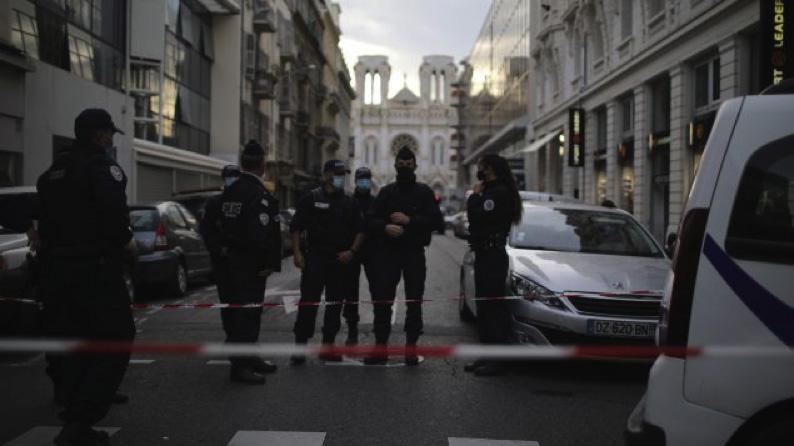 كندا: إدانة للهجوم على كنيسة نوتر دام في نيس في جنوب فرنسا