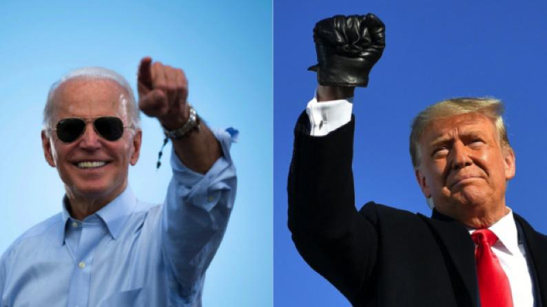 90 مليون أمريكي يصوتون مبكرا في انتخابات الرئاسة وترامب وبايدن يواصلان تبادل الاتهامات