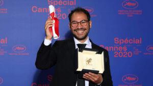 للمرة الأولى.. فيلم مصري يحصد سعفة كان الذهبية