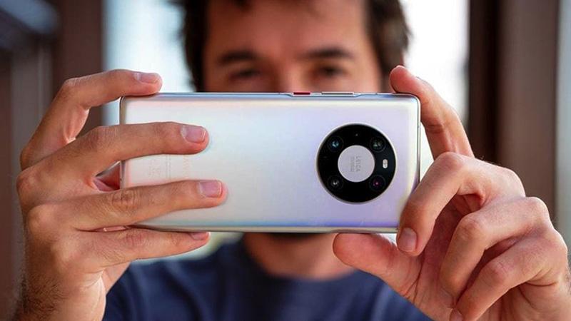 Huawei P50.. عدسات سائلة مبتكرة لتحسين سرعات التركيز