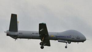 كندا تشتري طائرة درون إسرائيلية الصنع لحماية المياه الإقليمية ومراقبة التلوّث