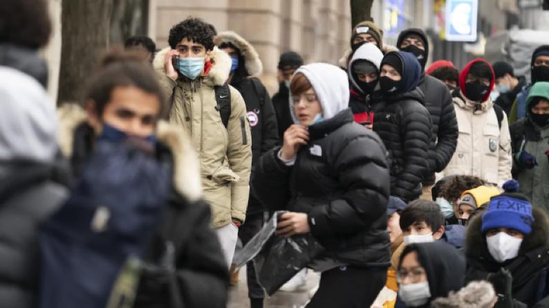 You are currently viewing حمى التسوّق في الجمعة الأسود مختلفة في زمن كورونا