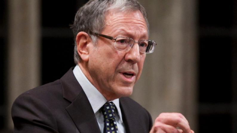 وزير العدل الأسبق إروين كوتلر موفداً كندياً خاصاً للحفاظ على ذاكرة الهولوكوست