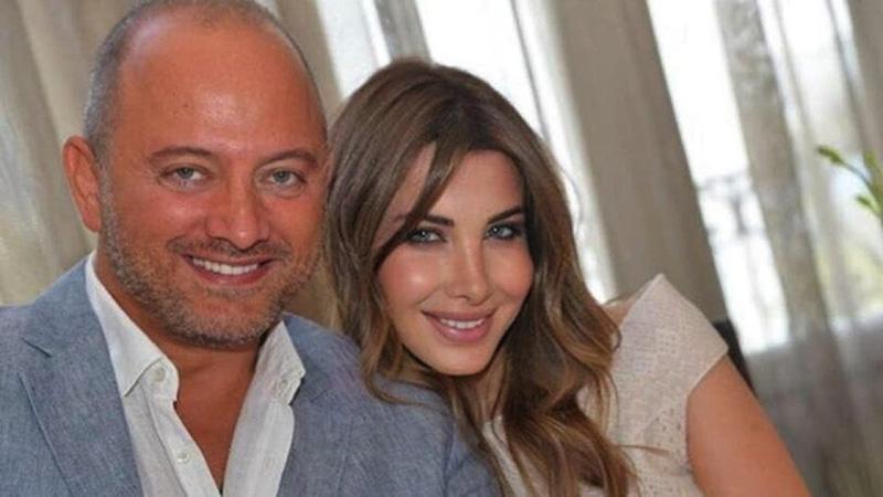 You are currently viewing بعد الحكم على زوجها.. هذا أول تعليق لنانسي عجرم