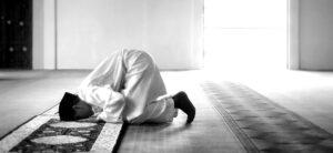 أداء الصلاة و أثره في جلب الراحة