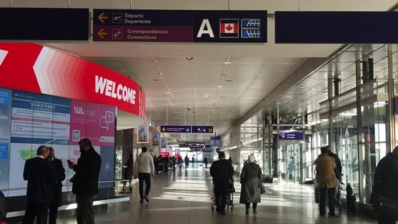 الجزائر تُجلي رعاياها العالقين في كندا ونائب يطالب بفتح الحدود لكلّ المواطنين