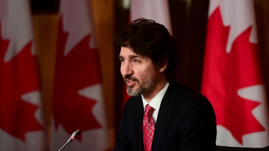 ترودو يتّهم الصين بأنّها اختلقت الاتّهامات بحقّ الكنديان الموقوفان