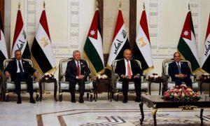 ملاحظات على اجتماع قادة العراق ومصر والأردن