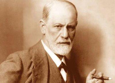 سيجموند فرويد (1856 -1939م)